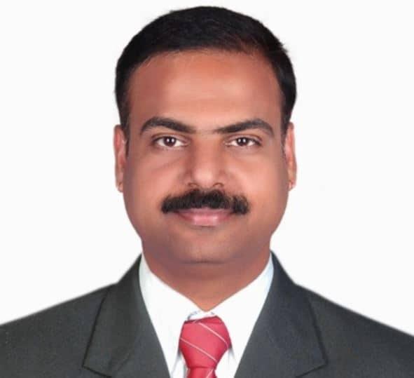 Dr. Govindha Ramaiah Yeluripati