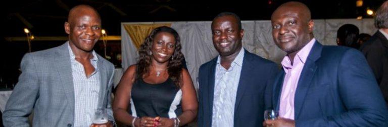 Lancaster University Ghana launches Global Executive MBA