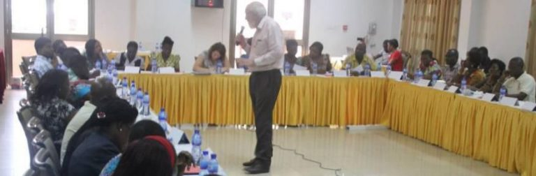 Lancaster Ghana hosts 2nd annual counsellor workshops in Accra & Cape Coast