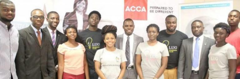 Lancaster University Ghana and ACCA launch the Financial Literacy Project