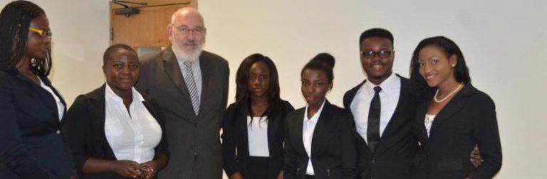 Law Society Week Celebration