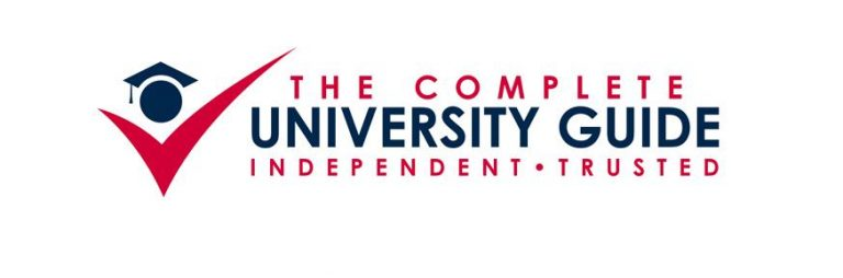 Lancaster placed top ten in the Complete University Guide 2016