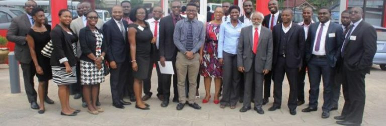 Inaugural Lancaster University Ghana Law Colloquium