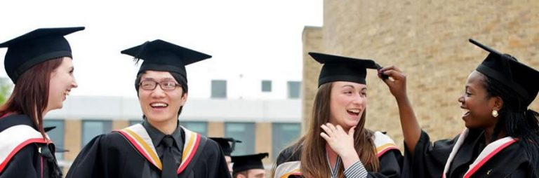 Lancaster fourth in the UK for graduate employability