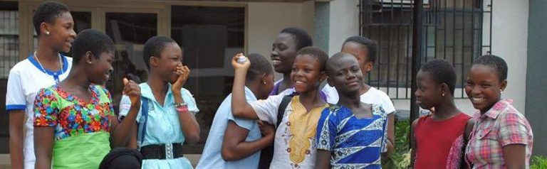 Lancaster University Ghana signs MOU with Girls Education Initiative Ghana (GEIG)