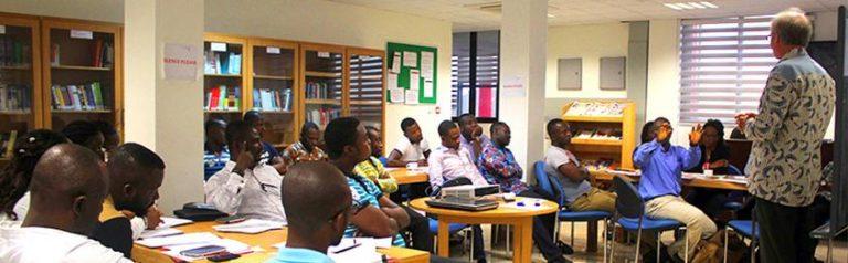 Lancaster University Ghana Hosts Journalism Masterclass