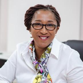 Dr. Cynthia Forson