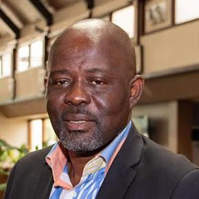 Dr. Emmanuel Arthur