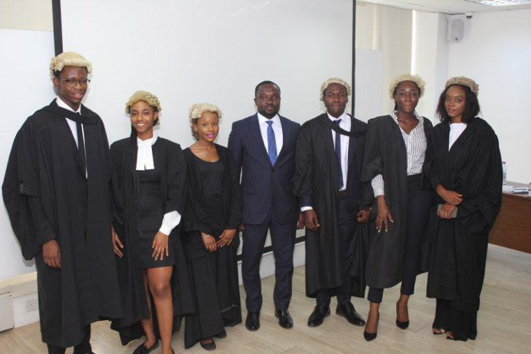 2019 Law Week