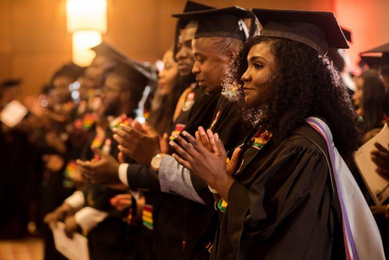3rd Undergraduate Graduation Ceremony