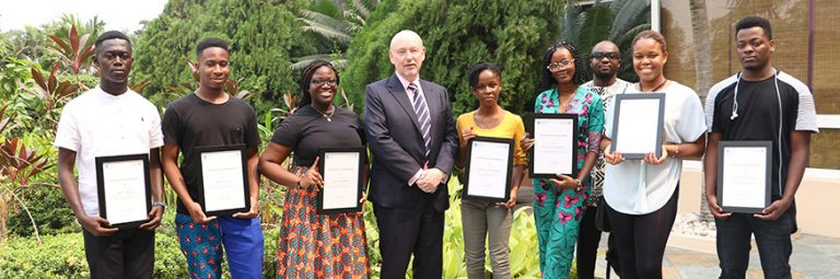 Exceptional Foundation Students Placed on Provost's List