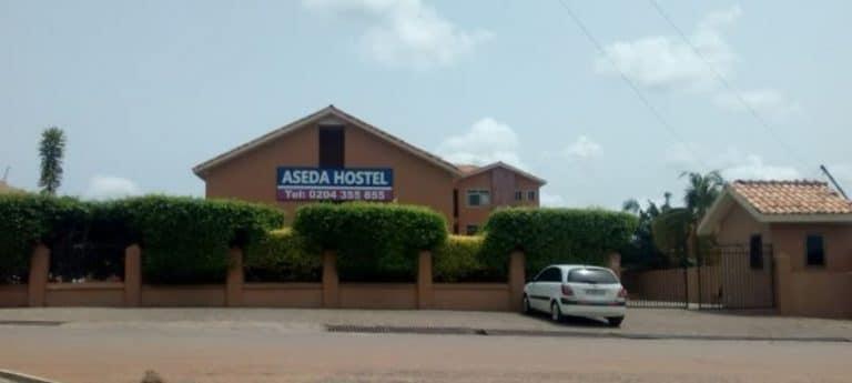 Aseda Hostel