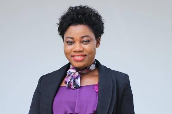 Mary Asabea Ansah