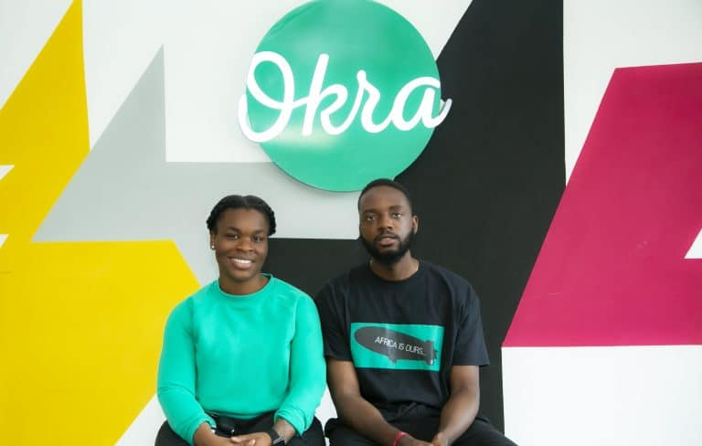 Alumni Spotlight: Okra, Co- Founded by David Peterside '17 Raises $1M from TLcom