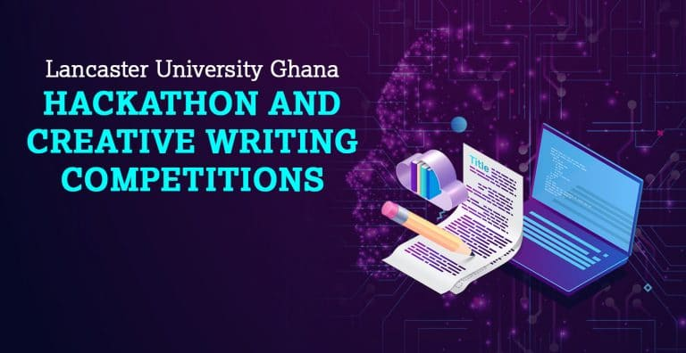 Announcement of Winners in our first Hackathon & Creative Writing Competitions