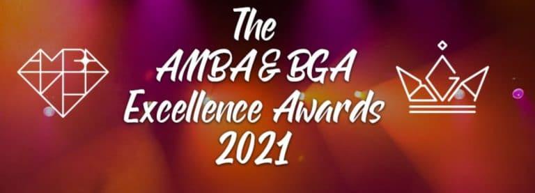 LU Management School & TAG scoop AMBA & BGA Excellence Award