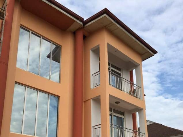 Fidestate Apartments