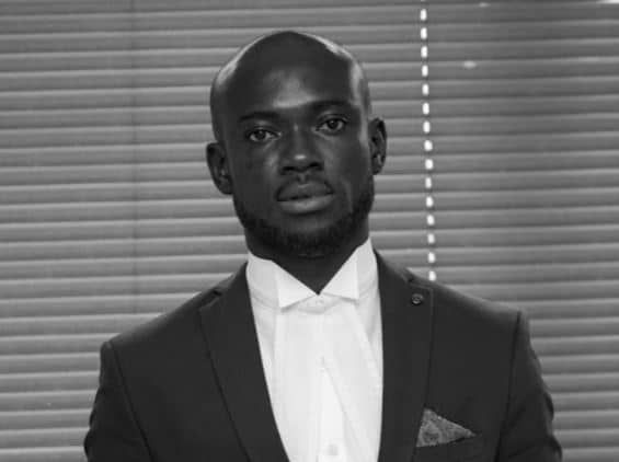 Samuel Kofi Nartey
