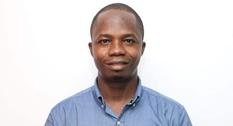 Dr. Francis Kwabena Atta