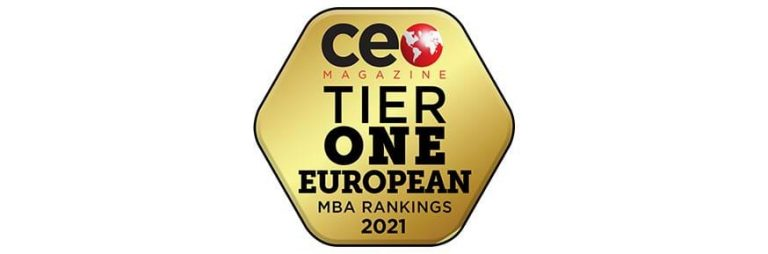 Lancaster MBA in top tier of CEO Magazine's 2021 Global MBA Rankings