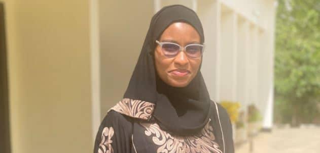 Alumni Spotlight: A Conversation with Hauwa Ibrahim '19