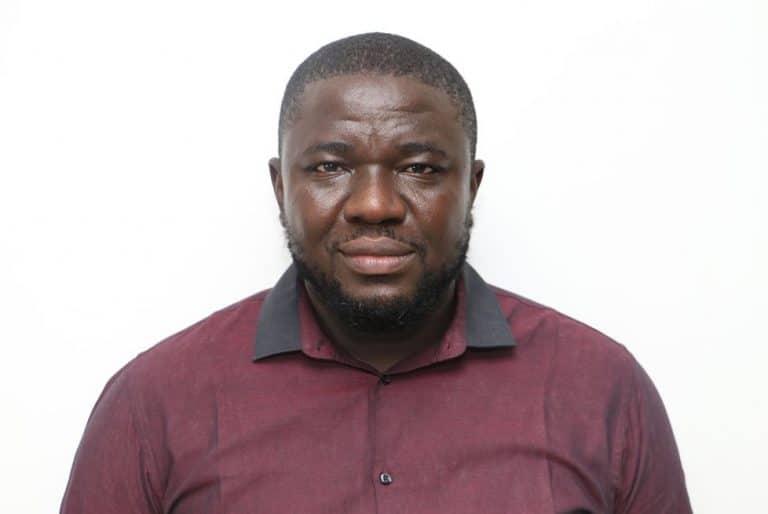 Solomon Oladayo Fadeiye
